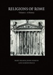 Religions of Rome book summary, reviews and downlod