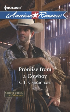 Promise from a Cowboy E-Book Download