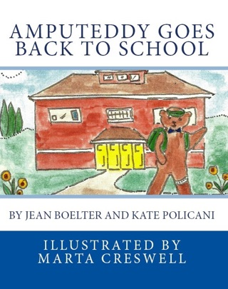 Amputeddy Goes Back to School by Smashwords, Inc. book summary, reviews and downlod