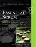 Essential Scrum: A Practical Guide to the Most Popular Agile Process book summary, reviews and download