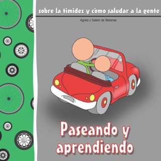Paseando y aprendiendo by iCharacter Limited book summary, reviews and downlod