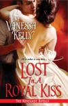 Lost in a Royal Kiss book summary, reviews and downlod