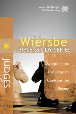 The Wiersbe Bible Study Series: Judges E-Book Download