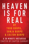 Heaven is for Real by Todd Burpo - A 30-minute Chapter-by-Chapter Summary book summary, reviews and downlod