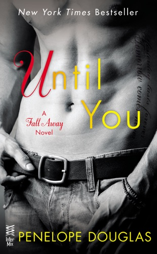 Until You by PENGUIN GROUP USA, INC.   book summary, reviews and downlod