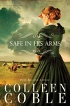Safe in His Arms book summary, reviews and downlod