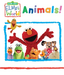 Elmo's World: Animals (Sesame Street) E-Book Download