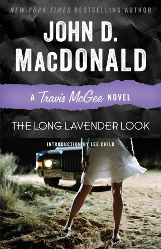 The Long Lavender Look by Penguin Random House LLC book summary, reviews and downlod