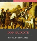 Don Quixote (Illustrated Edition) book summary, reviews and downlod
