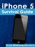 iPhone5 Survival Guide book summary, reviews and downlod