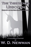 The Thirteenth Unicorn book summary, reviews and download