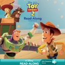Toy Story 2 Read-Along Storybook book summary, reviews and downlod