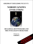 Nobody Knows Evolution! book summary, reviews and download
