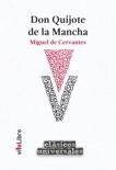 Don Quijote de la Mancha resumen del libro