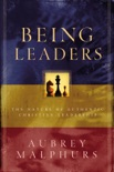 Being Leaders book summary, reviews and download