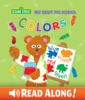 Get Ready for School: Colors (Sesame Street) book image