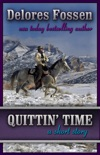 Quittin' Time: A Short Story book summary, reviews and downlod