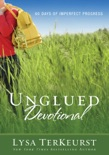 Unglued Devotional book summary, reviews and downlod