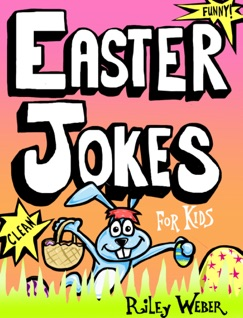 Easter Jokes for Kids E-Book Download