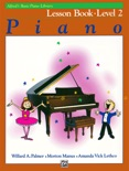 Alfred's Basic Piano Library - Lesson 2 book summary, reviews and download