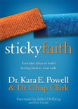 Sticky Faith book summary, reviews and download