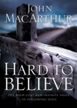 Hard to Believe book summary, reviews and download