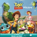 Toy Story Read-Along Storybook book summary, reviews and downlod