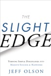 The Slight Edge book summary, reviews and download