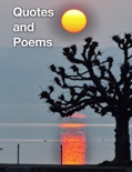 Quotes and Poems book summary, reviews and download