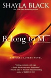 Belong to Me book summary, reviews and downlod