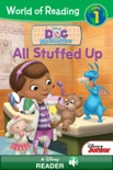 World of Reading Doc McStuffins: All Stuffed Up book summary, reviews and downlod
