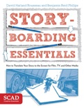 Storyboarding Essentials book summary, reviews and download