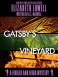 Gatsby's Vineyard e-book