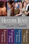 The Wild Randalls Boxed Set book summary, reviews and downlod