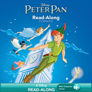 Peter Pan Read-Along Storybook by Disney Electronic Content, Inc. book summary, reviews and downlod