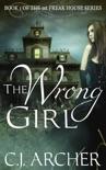 The Wrong Girl e-book