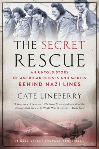 The Secret Rescue by Hachette Digital, Inc. book summary, reviews and downlod