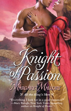 Knight of Passion E-Book Download