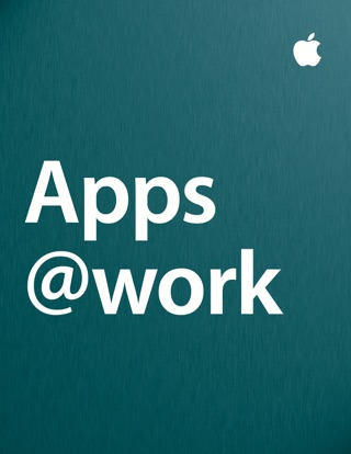 Apps at Work by Apple Inc. - Business E-Book Download
