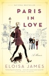Paris in Love book summary, reviews and downlod