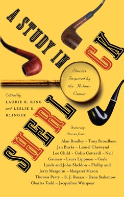 A Study in Sherlock E-Book Download