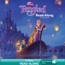 Tangled Read-Along Storybook book summary, reviews and download