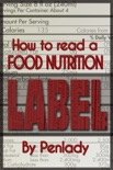 How to Read a Food Nutrition Label book summary, reviews and download