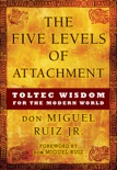 The Five Levels of Attachment book summary, reviews and downlod