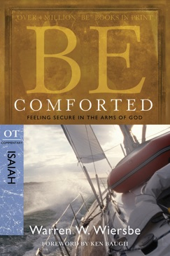 Be Comforted (Isaiah) E-Book Download