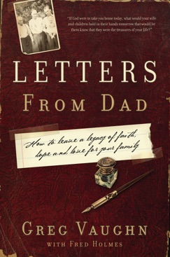 Letters From Dad E-Book Download