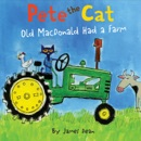 Pete the Cat: Old MacDonald Had a Farm book summary, reviews and download