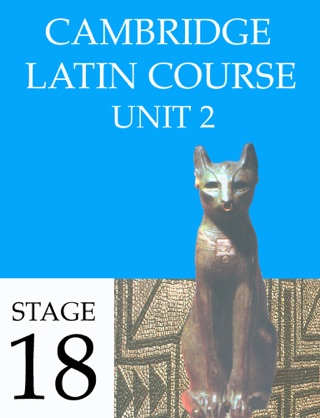 Cambridge Latin Course (4th Ed) Unit 2 Stage 18 textbook download