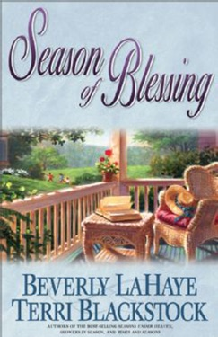 Season of Blessing E-Book Download