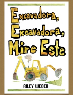 Excavadora, excavadora, mire este E-Book Download
